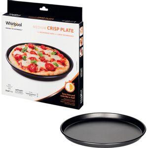 Plat CRISP pour Micro-ondes Whirlpool - MEDIUM