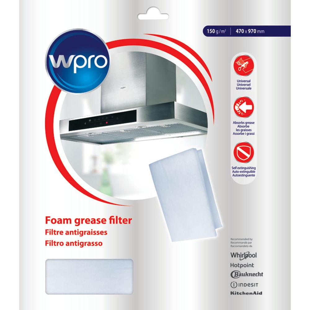 Whirlpool Accessoires UGF016: consultez les spécificités de votre appareil et découvrez toutes ses fonctions innovantes pour votre famille et votre maison.