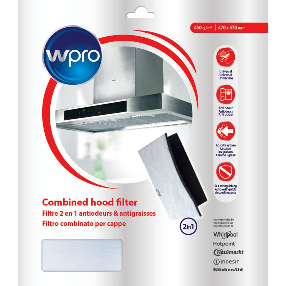 Whirlpool Accessoires UCF016: consultez les spécificités de votre appareil et découvrez toutes ses fonctions innovantes pour votre famille et votre maison.