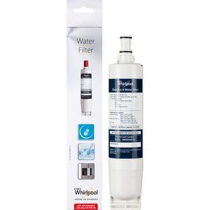 Filtre à eau Interne d'origine Whirlpool