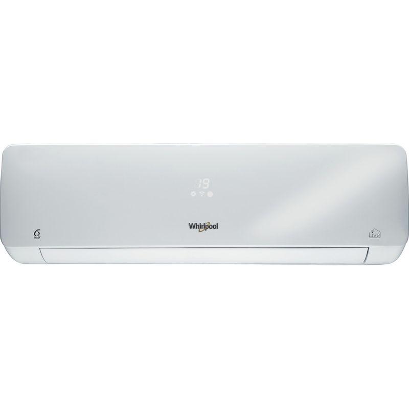 Whirlpool-Climatiseur-SPIW309A2WF-A---Moteur-inverter-Blanc-Frontal