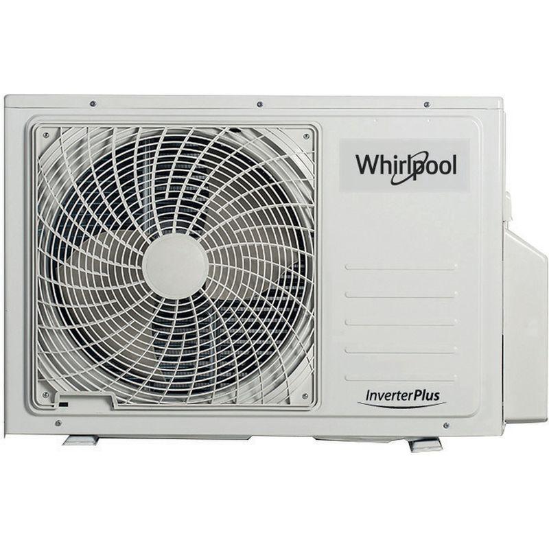 Whirlpool-Climatiseur-SPIW309A2WF-A---Moteur-inverter-Blanc-Back---Lateral
