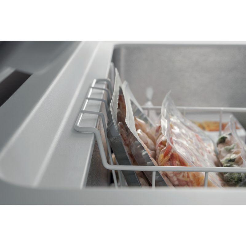 Whirlpool-Congelateur-Pose-libre-WHM31112-Blanc-Drawer