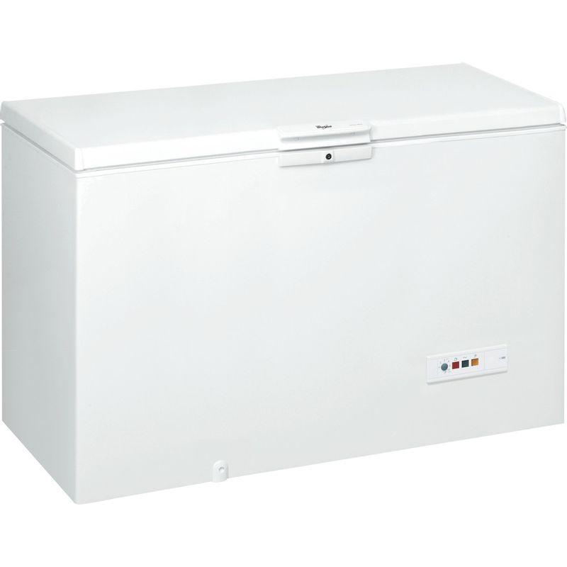 Whirlpool-Congelateur-Pose-libre-WHM4611-Blanc-Perspective