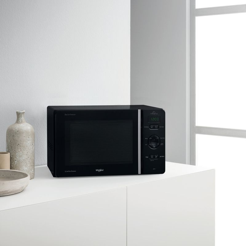 Whirlpool-Four-micro-ondes-Pose-libre-MCP-345-BL-Noir-Electronique-25-Micro-ondes---gril-800-Lifestyle-perspective