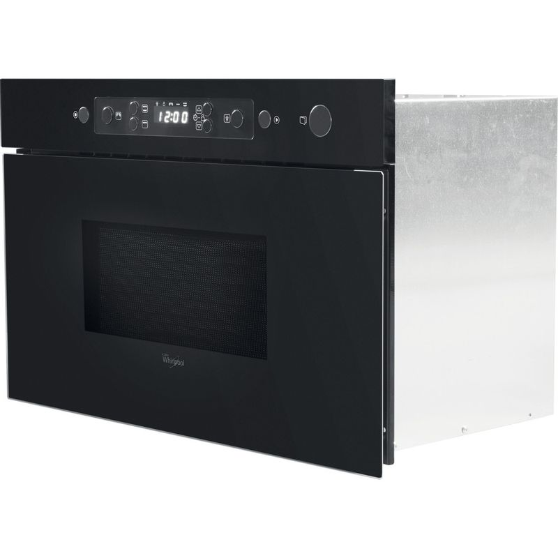 Whirlpool-Four-micro-ondes-Encastrable-AMW-439-NB-Noir-Electronique-22-Micro-ondes---gril-750-Perspective