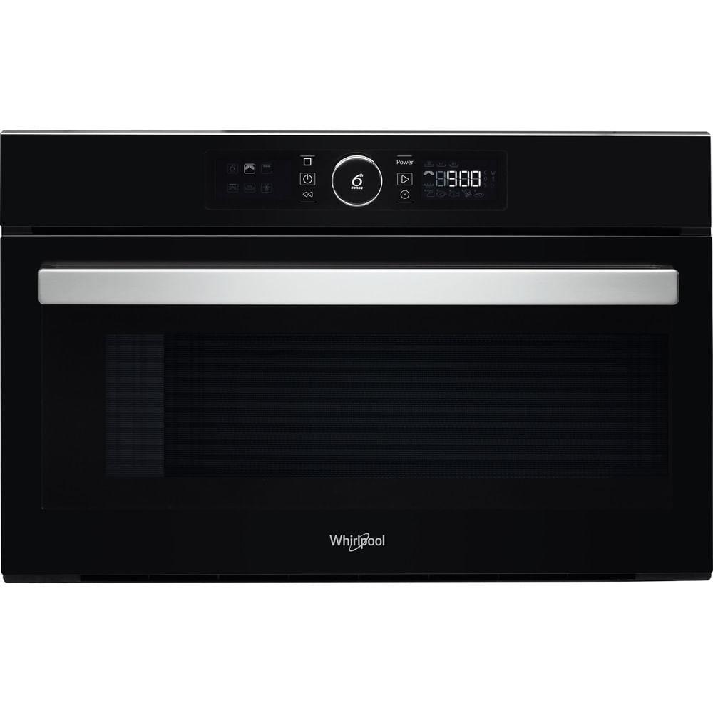 Achetez en ligne le micro-ondes encastrable AMW 730/NB noir sur Whirlpool et profitez des promotions et de la livraison gratuite pour le recevoir à domicile.
