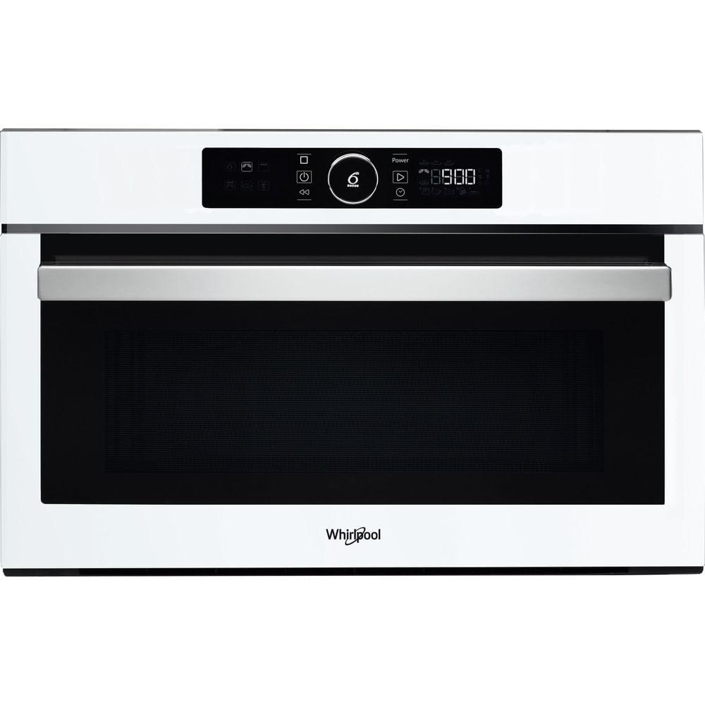 Visitez la boutique en ligne de Whirlpool et achetez au meilleur prix le micro-ondes encastrable AMW 730/WH de couleur blanche. Livraison gratuite.