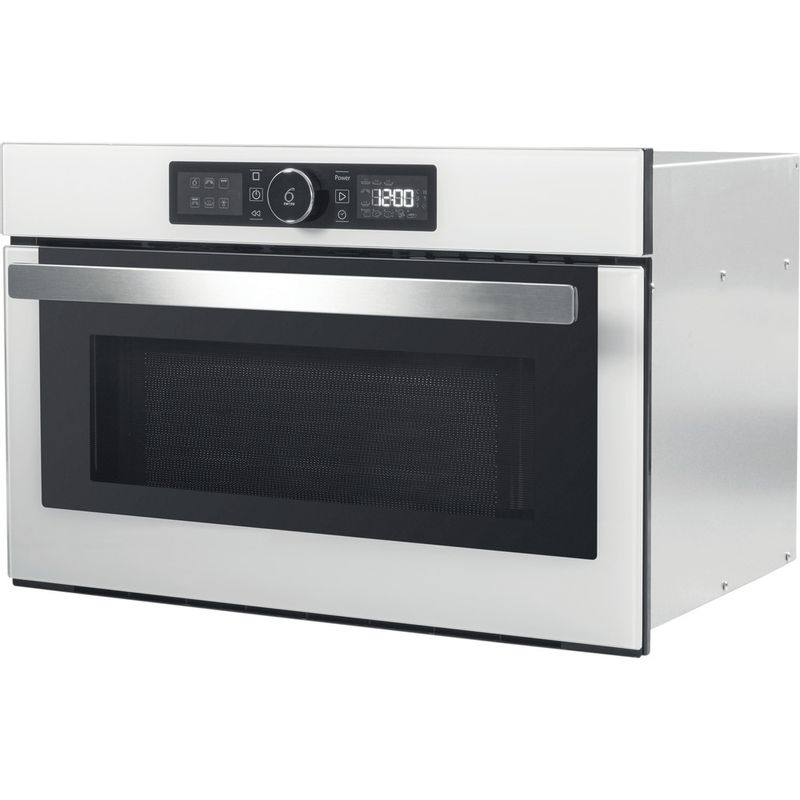 Whirlpool-Four-micro-ondes-Encastrable-AMW-730-WH-Blanc-Electronique-31-Micro-ondes---gril-1000-Perspective