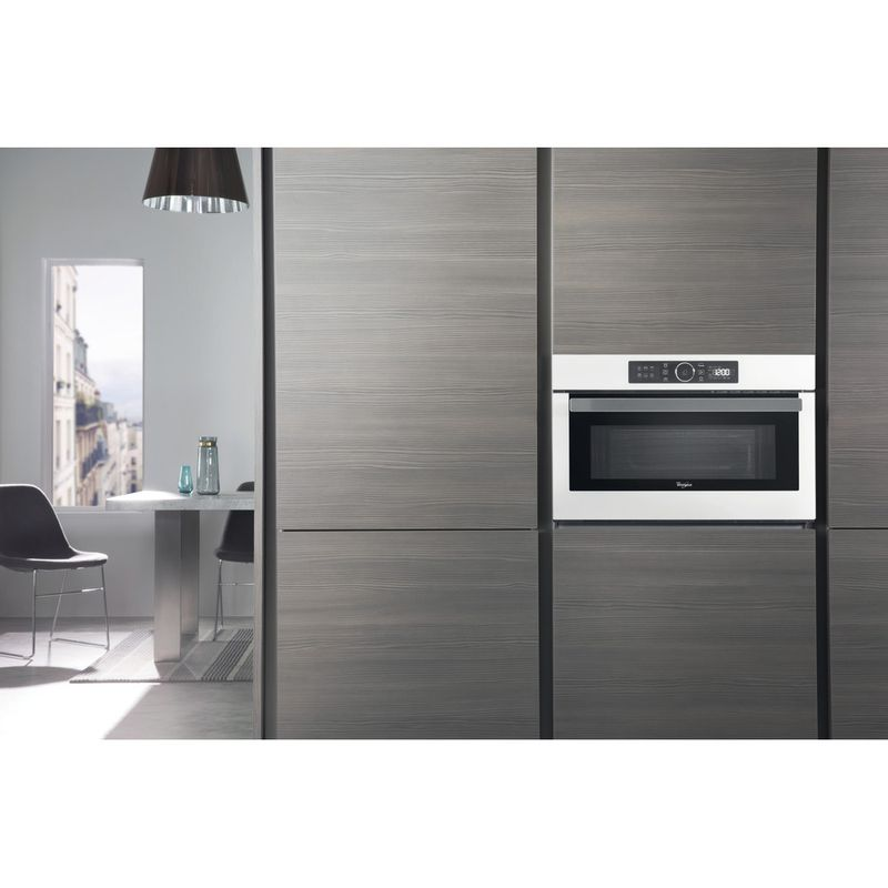 Whirlpool-Four-micro-ondes-Encastrable-AMW-730-WH-Blanc-Electronique-31-Micro-ondes---gril-1000-Lifestyle-frontal