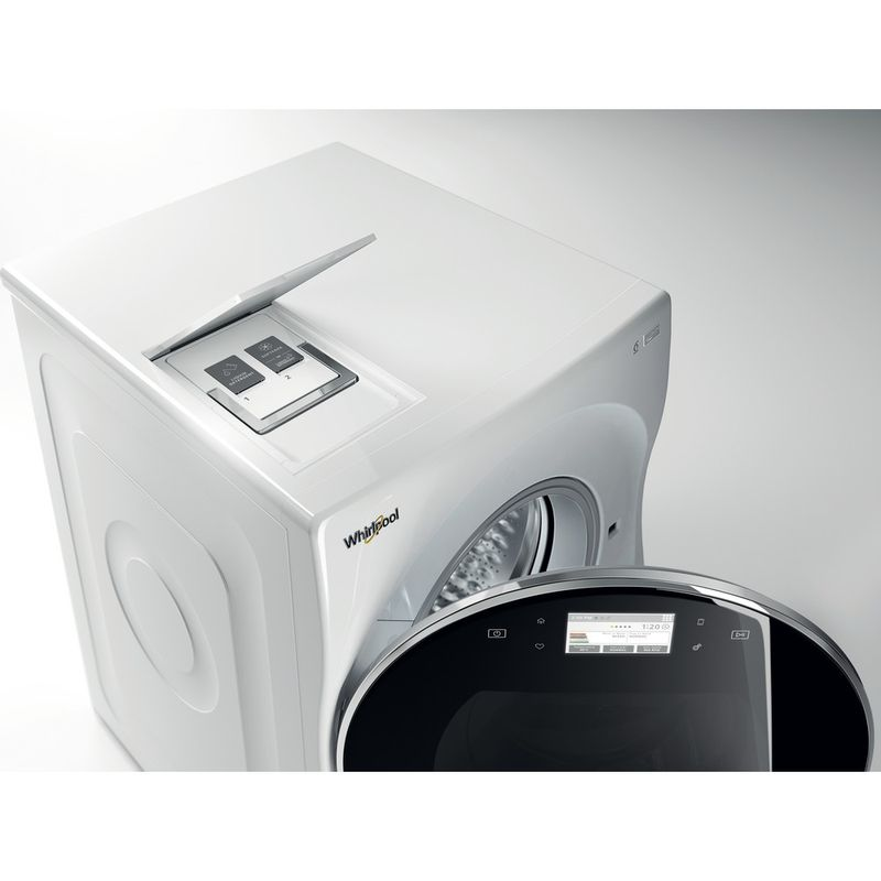 Whirlpool-Lave-linge-Pose-libre-FRR12451-Blanc-Lave-linge-frontal-A----Lifestyle-perspective-open
