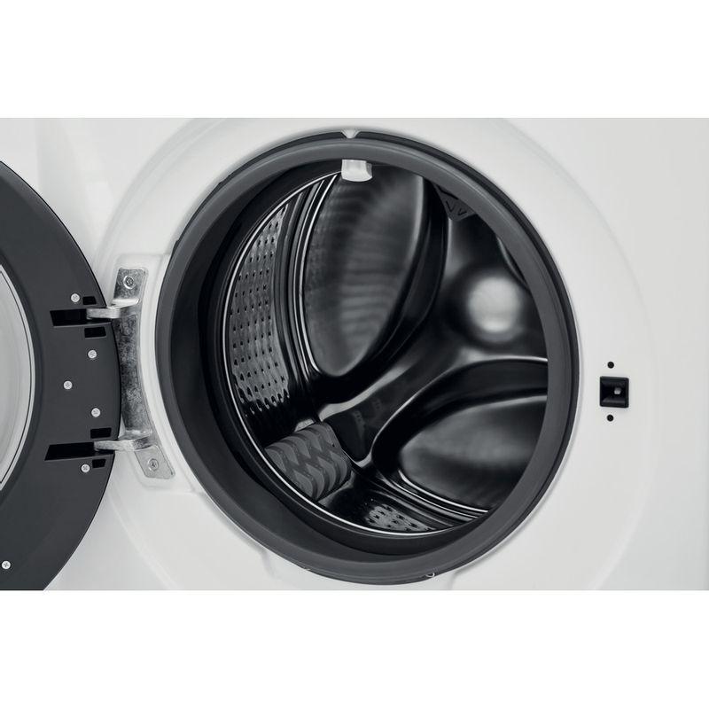 Whirlpool-Lave-linge-Pose-libre-FSCR80430-Blanc-Lave-linge-frontal-A----Drum