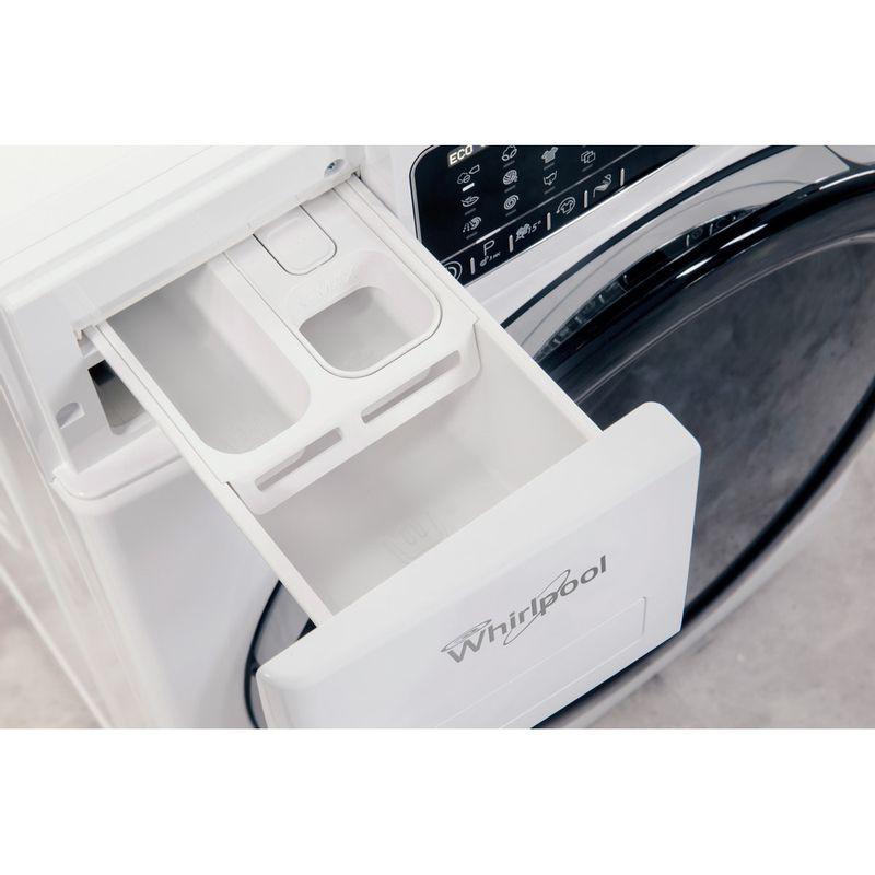 Whirlpool-Lave-linge-Pose-libre-FSCR-10432-Blanc-Lave-linge-frontal-A----Drawer