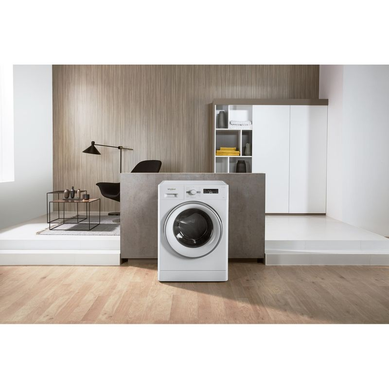 Whirlpool-Lave-linge-Pose-libre-FWF81483WS-FR-Blanc-Lave-linge-frontal-A----Lifestyle-frontal