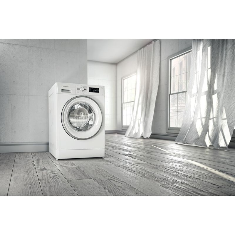 Whirlpool-Lave-linge-Pose-libre-FWG91484WS-FR-Blanc-Lave-linge-frontal-A----Lifestyle-perspective