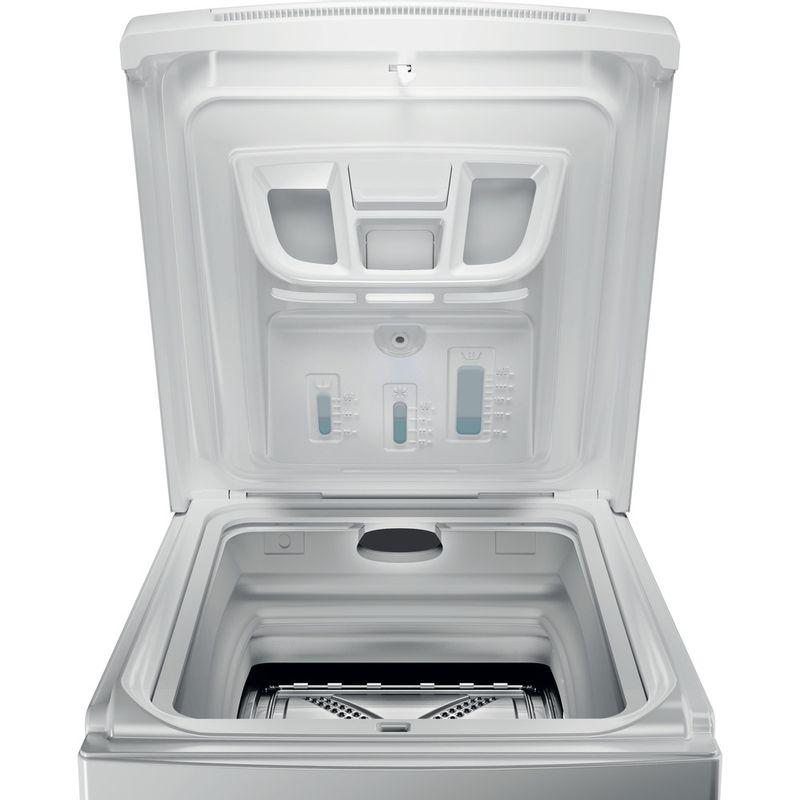 Whirlpool-Lave-linge-Pose-libre-TDLR-70220-Blanc-Lave-linge-top-A----Drawer