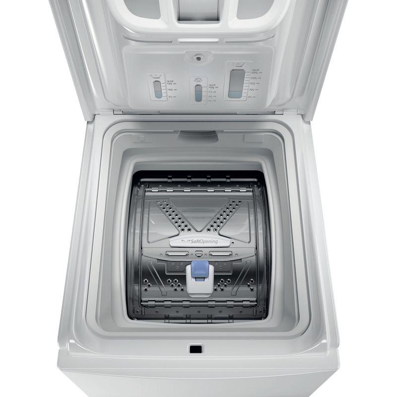 Whirlpool-Lave-linge-Pose-libre-TDLR-70220-Blanc-Lave-linge-top-A----Drum