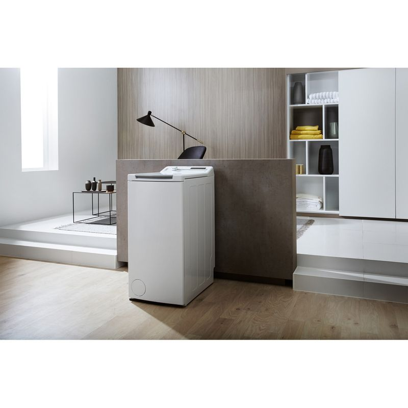 Whirlpool-Lave-linge-Pose-libre-TDLR-65210-Blanc-Lave-linge-top-A----Lifestyle-perspective