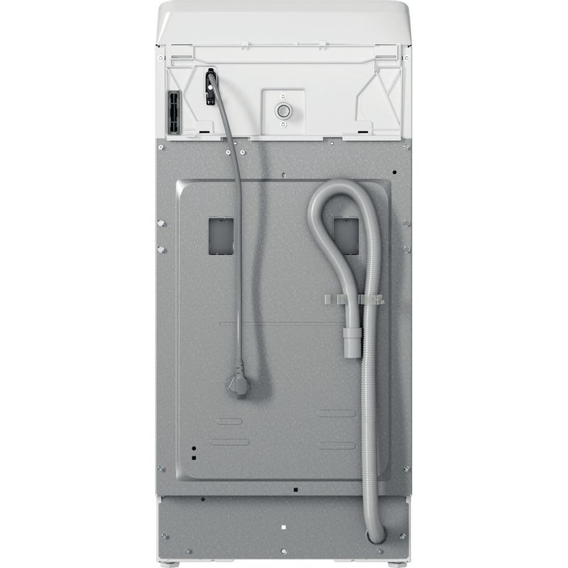 Whirlpool-Lave-linge-Pose-libre-AWE-6628-Blanc-Lave-linge-top-A----Back---Lateral