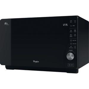 Micro-ondes posable Whirlpool: couleur noire - MWF 427 BL
