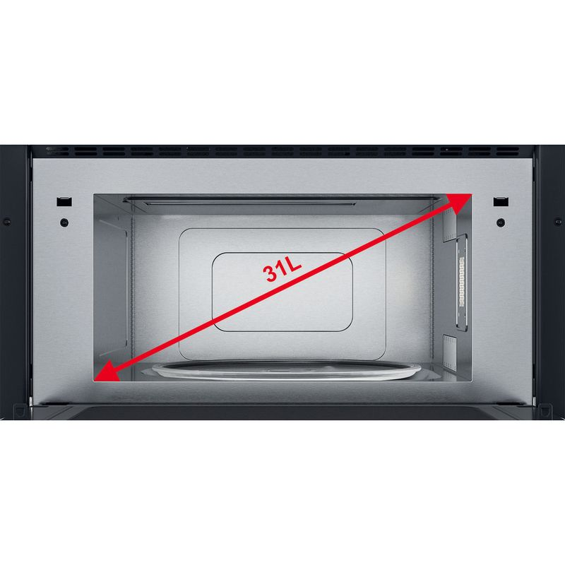 Whirlpool-Four-micro-ondes-Encastrable-W7-MD440-Acier-inoxydable-Electronique-31-Micro-ondes---gril-1000-Cavity