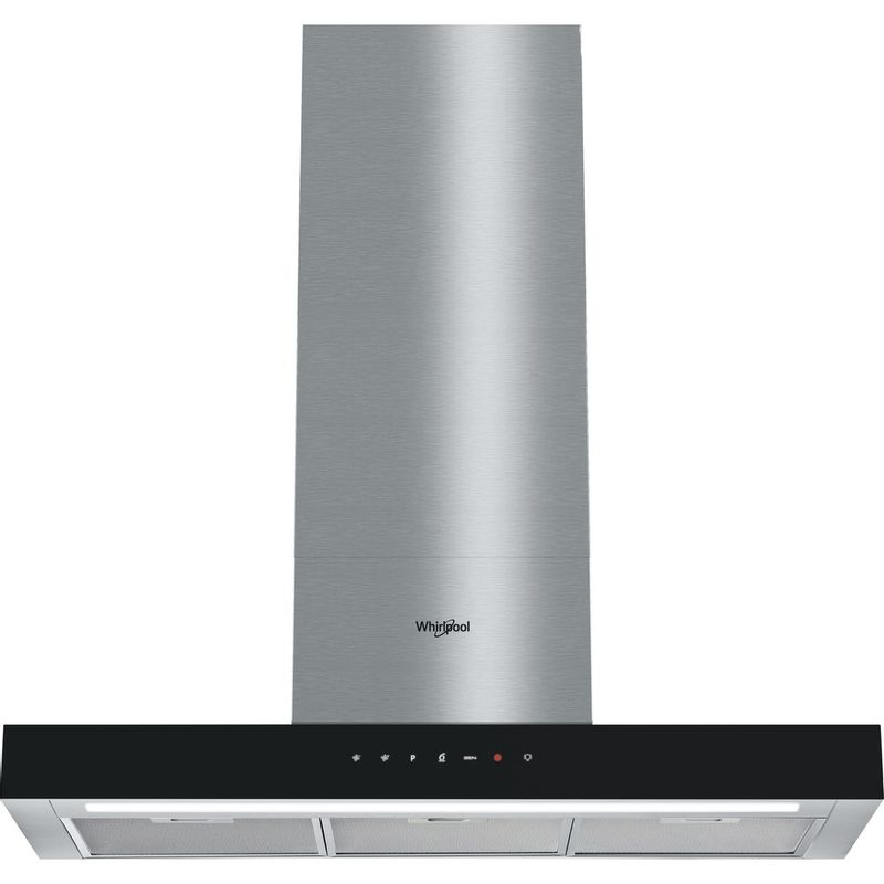 Whirlpool-Hotte-Encastrable-WHBS-92F-LT-K-Inox-Mural-Electronique-Frontal