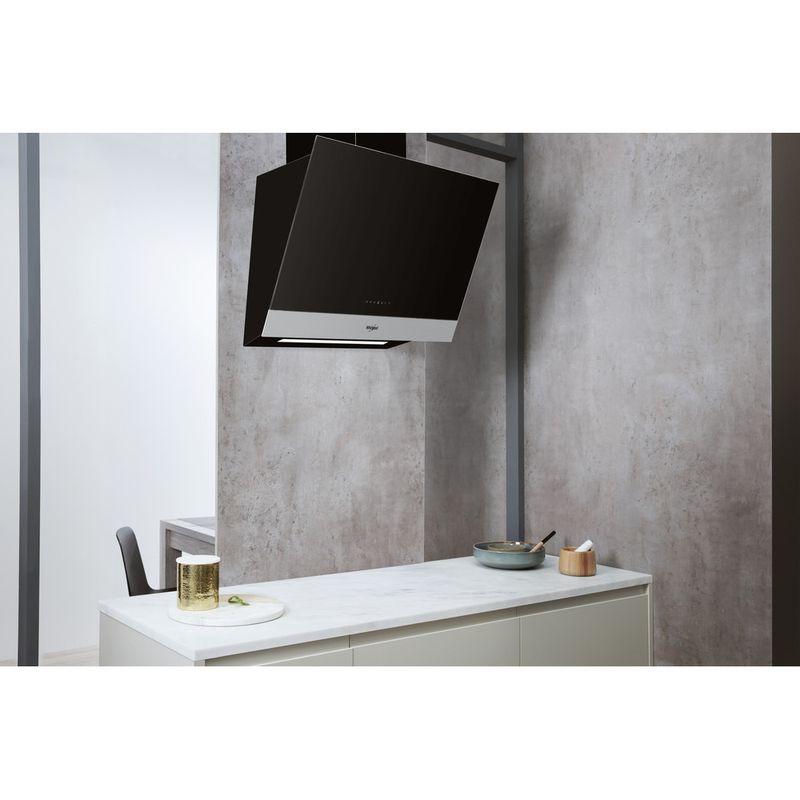 Whirlpool-Hotte-Encastrable-WVS-93F-LT-K-Noir-Mural-Electronique-Lifestyle-perspective