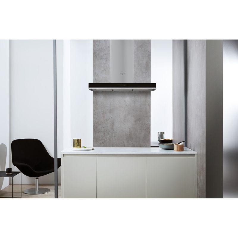 Whirlpool-Hotte-Encastrable-WHSS-92F-LT-K-Noir-Mural-Electronique-Lifestyle-frontal