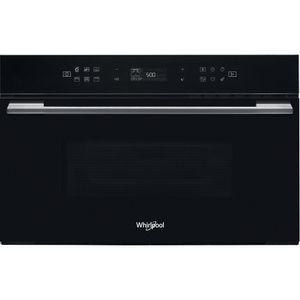 Micro-ondes encastrable Whirlpool: couleur noire - W7 MD440 NB