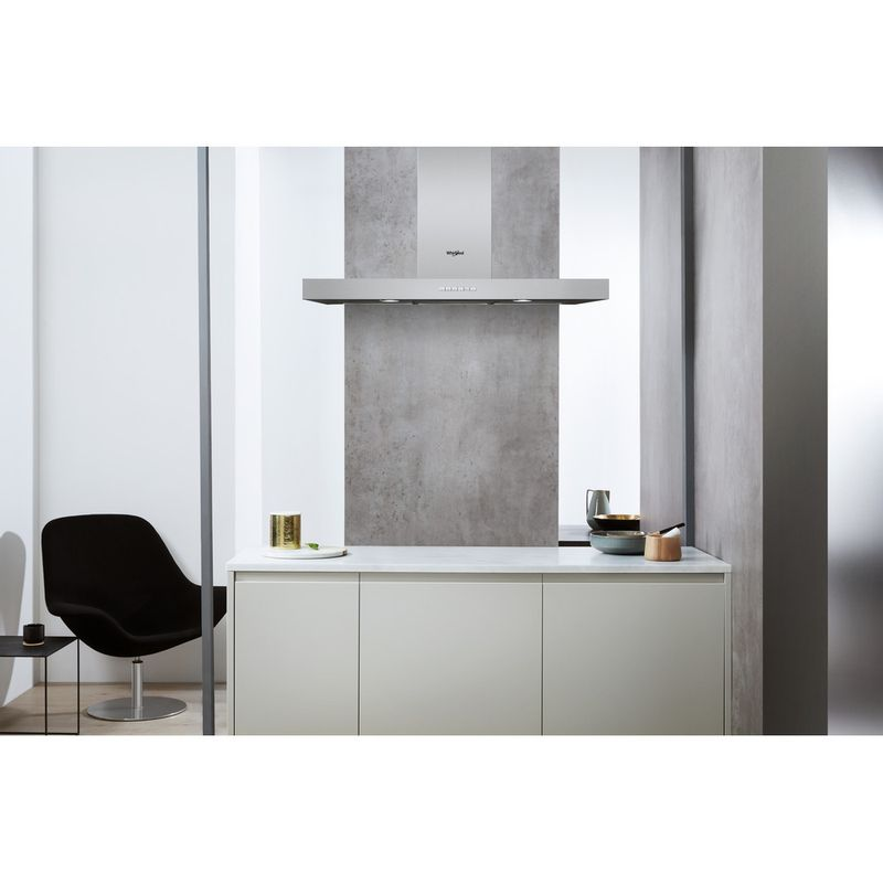 Whirlpool-Hotte-Encastrable-WHBS-93-F-LE-X-Inox-Mural-Electronique-Lifestyle-frontal