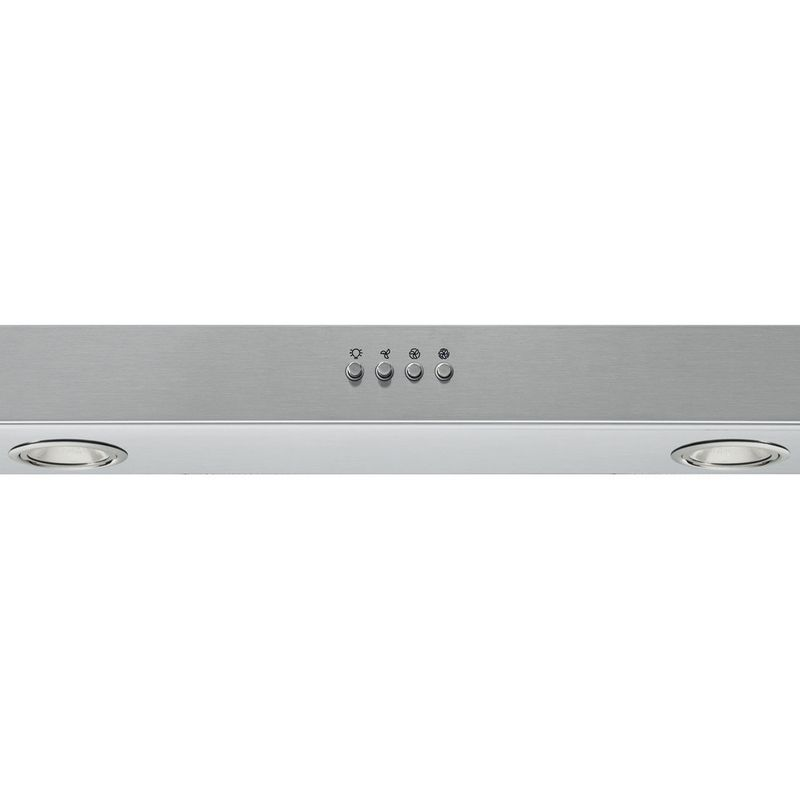 Whirlpool-Hotte-Encastrable-WHBS-94-F-LM-X-Inox-Mural-Mecanique-Control-panel