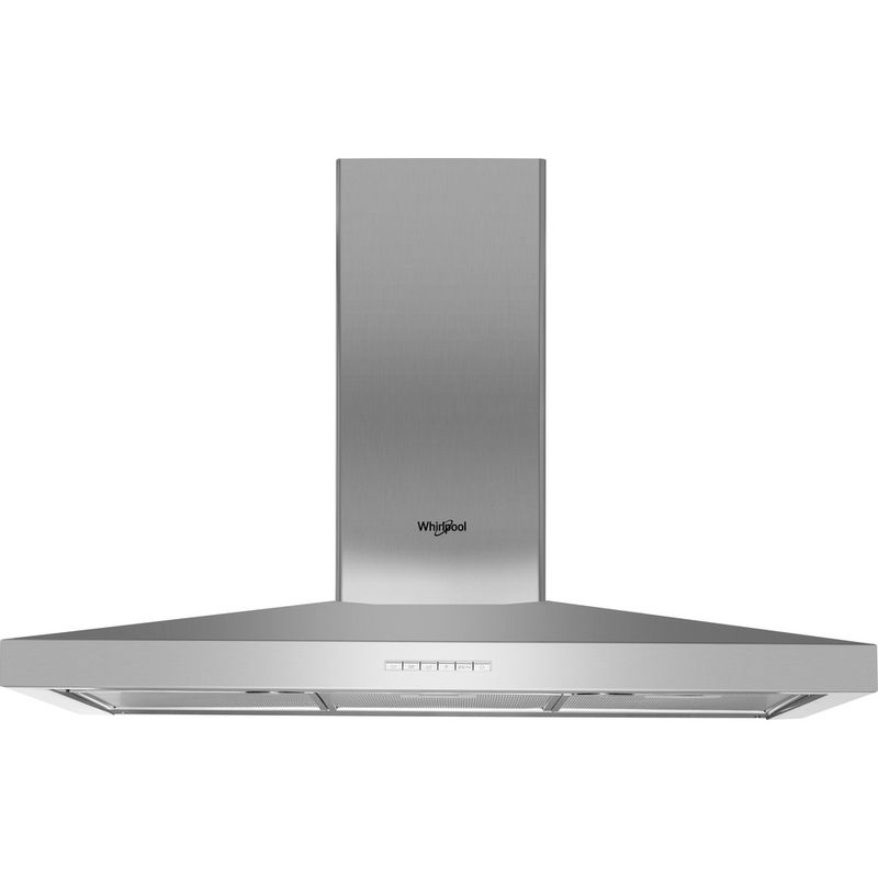 Whirlpool-Hotte-Encastrable-WHC-93-F-LE-X-Inox-Mural-Electronique-Frontal