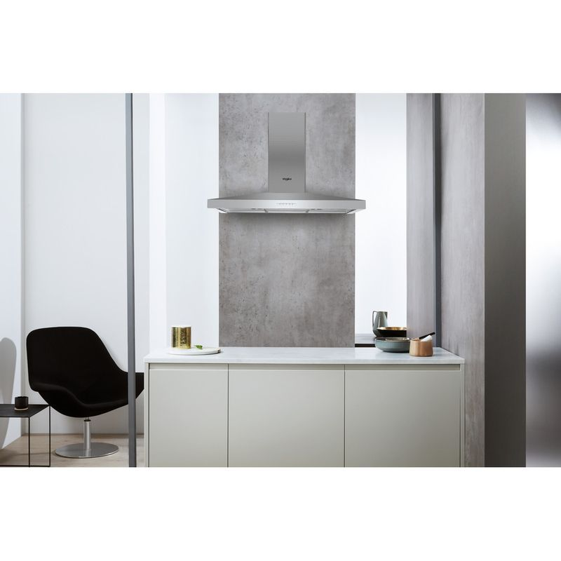 Whirlpool-Hotte-Encastrable-WHC-93-F-LE-X-Inox-Mural-Electronique-Lifestyle-frontal