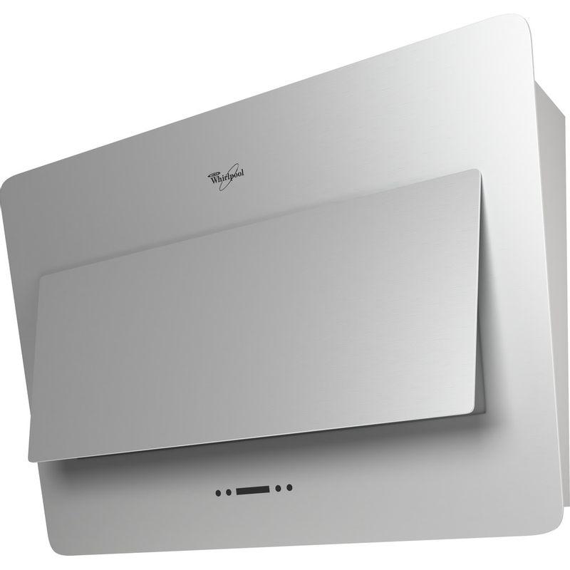 Whirlpool-Hotte-Encastrable-AKR-855-1-IX-Inox-Mural-Electronique-Perspective