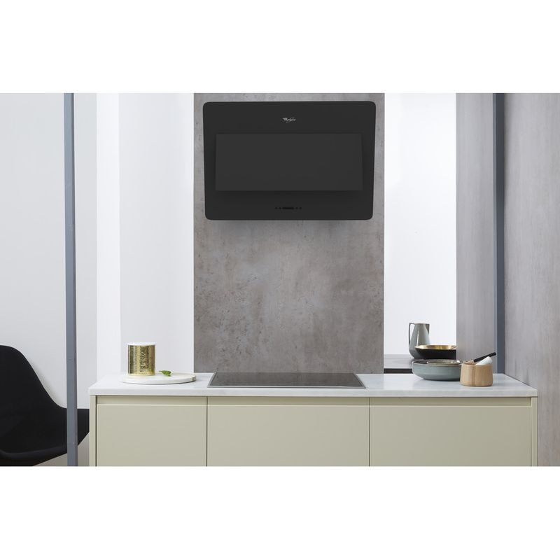 Whirlpool-Hotte-Encastrable-AKR-855-1-G-BL-Blanc-Mural-Electronique-Lifestyle-frontal
