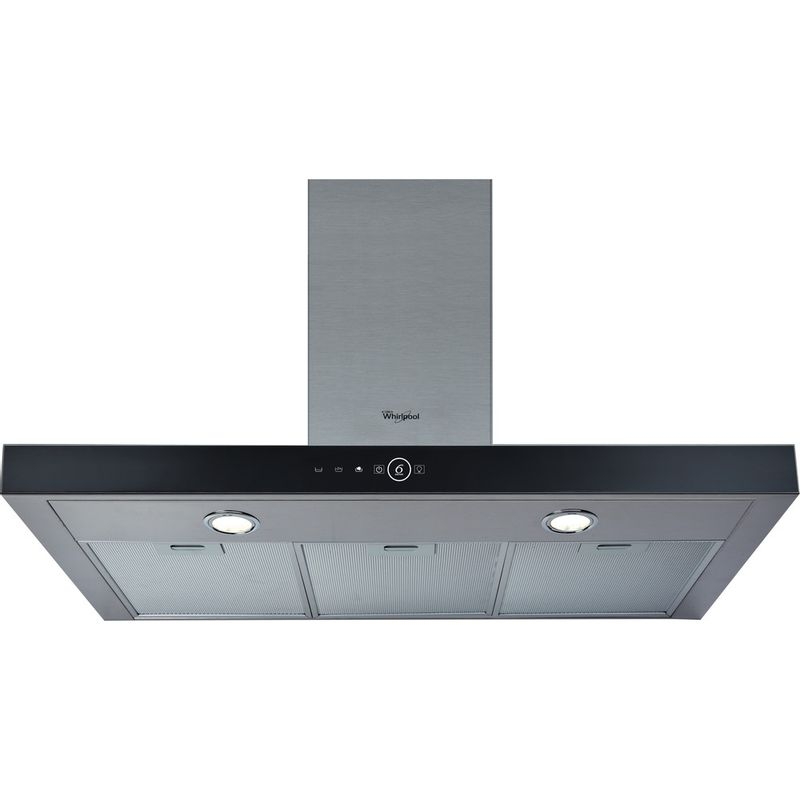 Whirlpool-Hotte-Encastrable-AKR-759-1-IX-Inox-Mural-Electronique-Frontal
