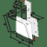 Whirlpool-Hotte-Encastrable-WHVS-93F-LT-BSS-Noir-Mural-Electronique-Technical-drawing