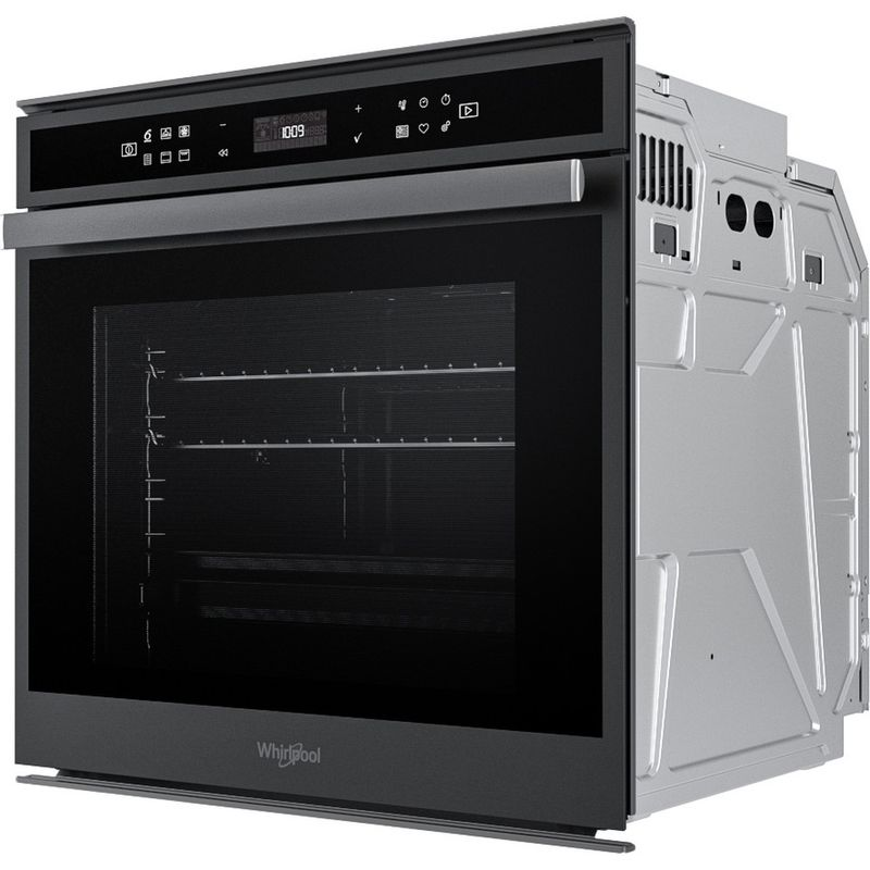 Whirlpool-Four-Encastrable-W6-OM4-4S1-P-BSS-Electrique-A--Perspective