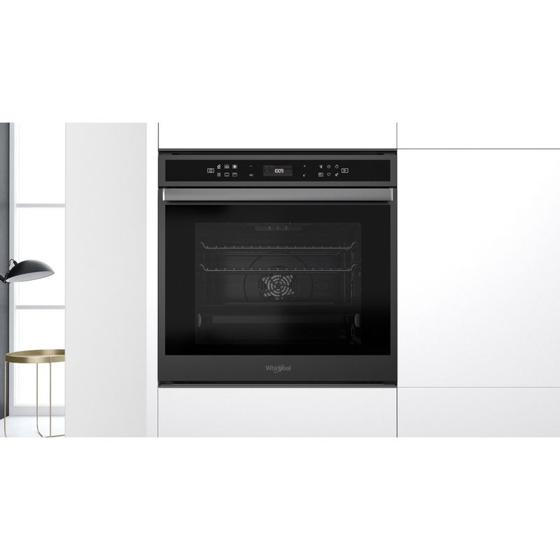 Whirlpool-Four-Encastrable-W6-OM4-4S1-P-BSS-Electrique-A--Lifestyle-frontal