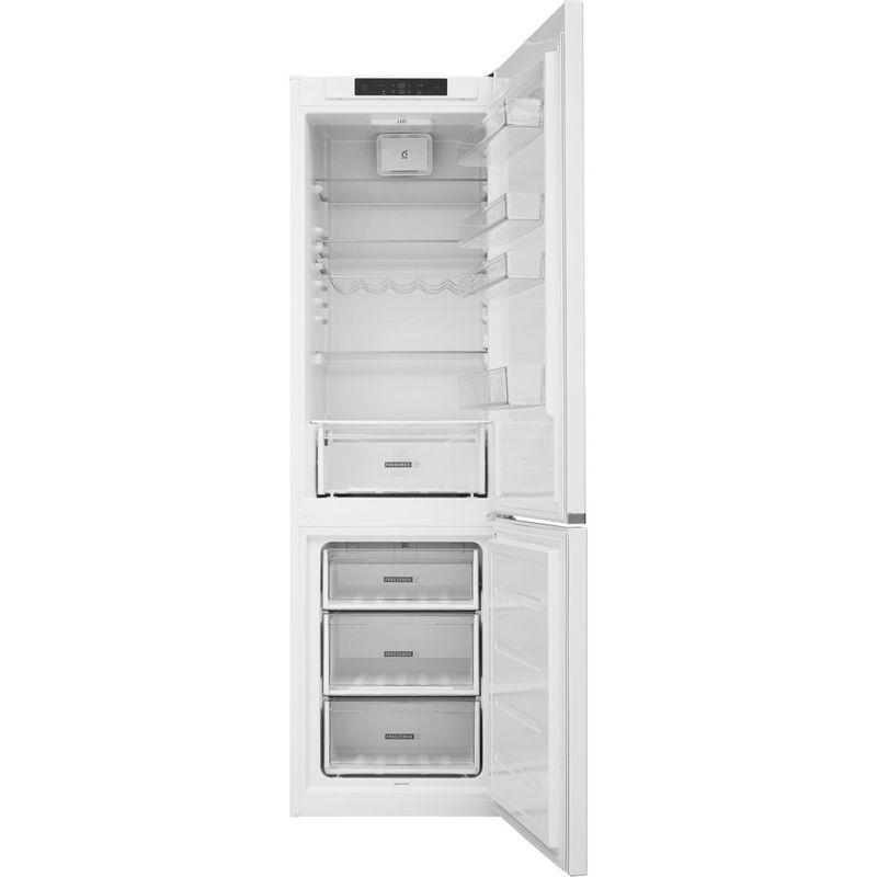 Whirlpool-Combine-refrigerateur-congelateur-Pose-libre-W5-921C-W-Blanc-2-portes-Frontal-open