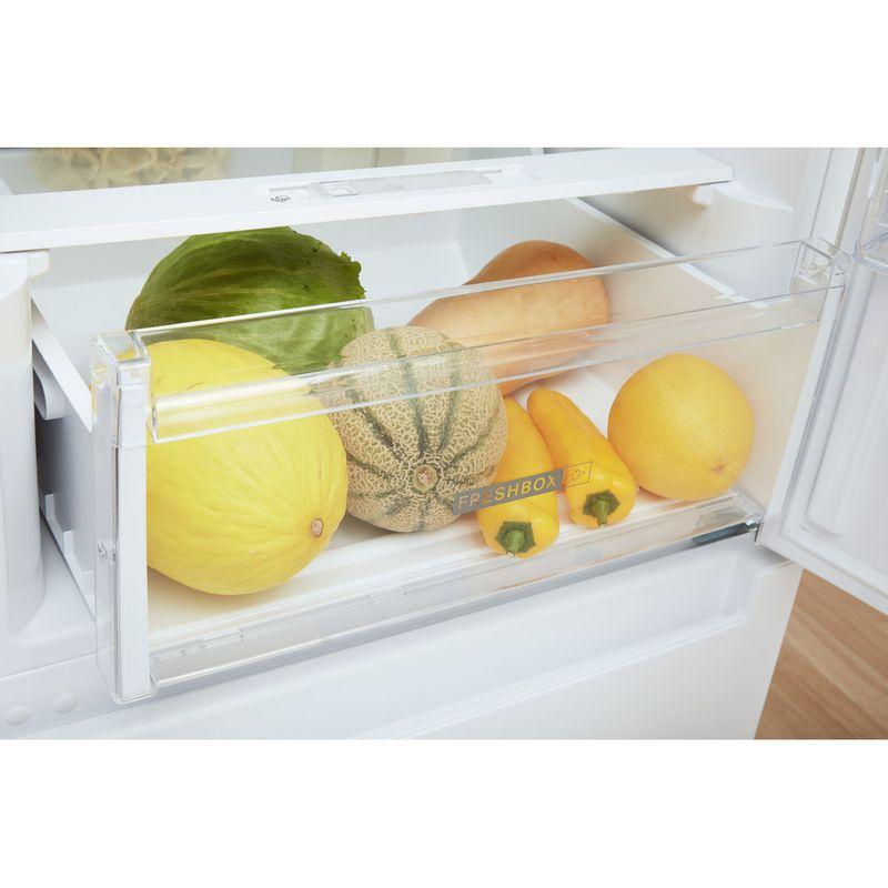 Whirlpool-Combine-refrigerateur-congelateur-Pose-libre-W5-921C-W-Blanc-2-portes-Drawer