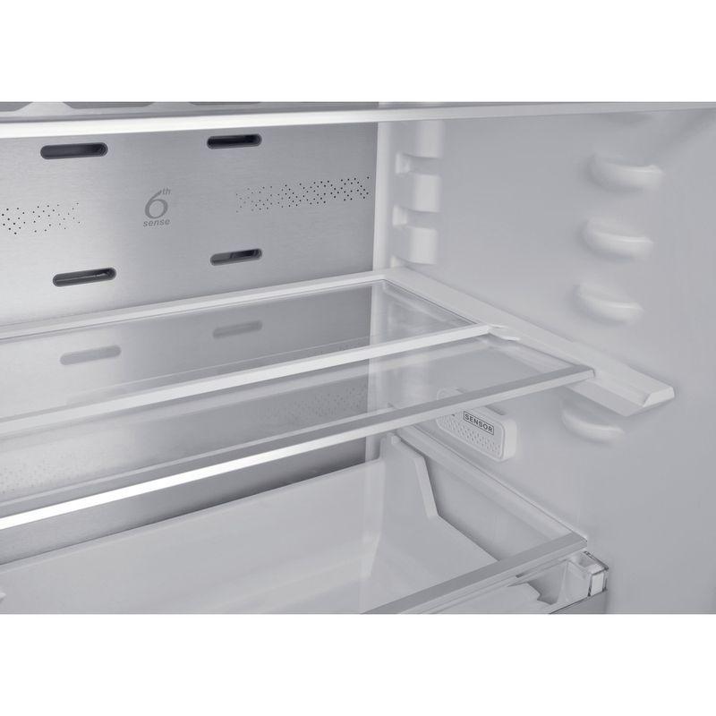Whirlpool-Combine-refrigerateur-congelateur-Pose-libre-W9-931D-IX-H-Inox-2-portes-Lifestyle-detail