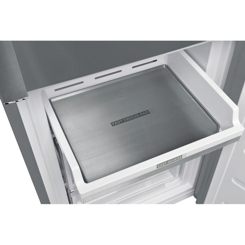 Whirlpool-Combine-refrigerateur-congelateur-Pose-libre-W9-931D-IX-H-Inox-2-portes-Drawer