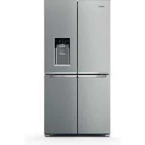 Réfrigérateur multi-portes inox WQ9I MO1L