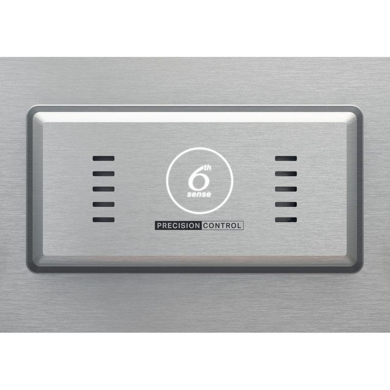 Whirlpool-Americain-Pose-libre-WQ9I-MO1L-Inox-Control-panel