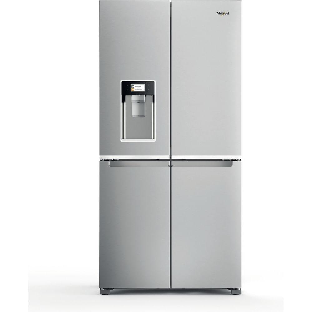 Whirlpool Réfrigérateur américain WQ9I HO1X : consultez les spécificités de votre appareil et découvrez toutes ses fonctions innovantes pour votre famille et votre maison.