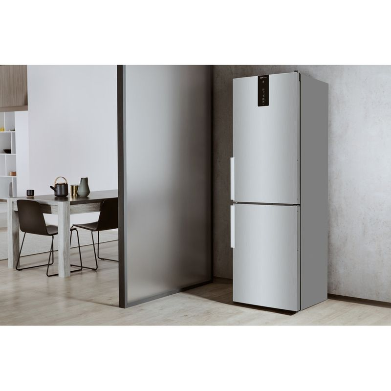 Whirlpool-Combine-refrigerateur-congelateur-Pose-libre-W7-821O-OX-H-Optic-Inox-2-portes-Lifestyle-perspective