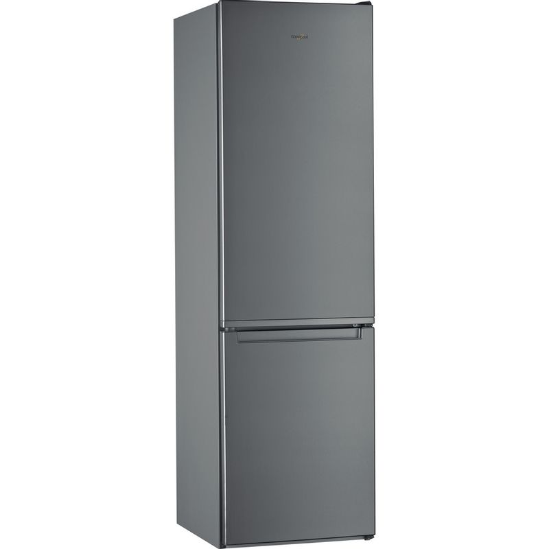 Whirlpool-Combine-refrigerateur-congelateur-Pose-libre-W7-911I-OX-Optic-Inox-2-portes-Perspective