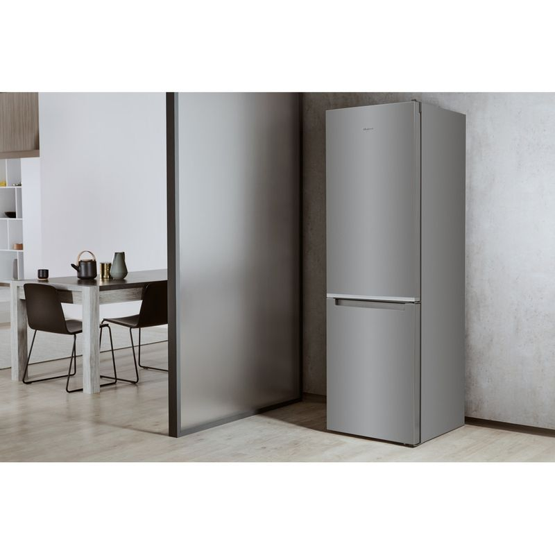 Whirlpool-Combine-refrigerateur-congelateur-Pose-libre-W7-911I-OX-Optic-Inox-2-portes-Lifestyle-perspective