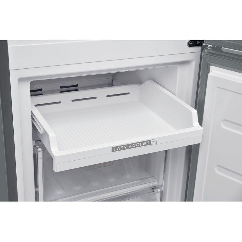 Whirlpool-Combine-refrigerateur-congelateur-Pose-libre-W7-921I-OX-Optic-Inox-2-portes-Drawer